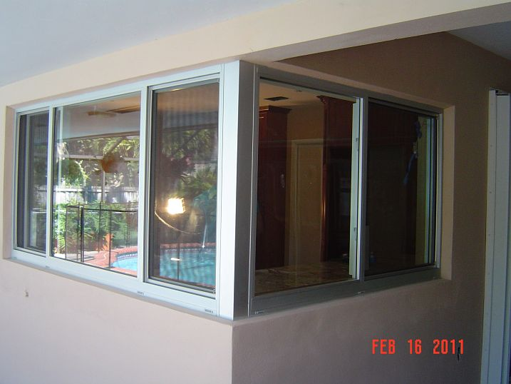 Gallery – Impact Resistant Windows Miami | Hurricane Window & Screen