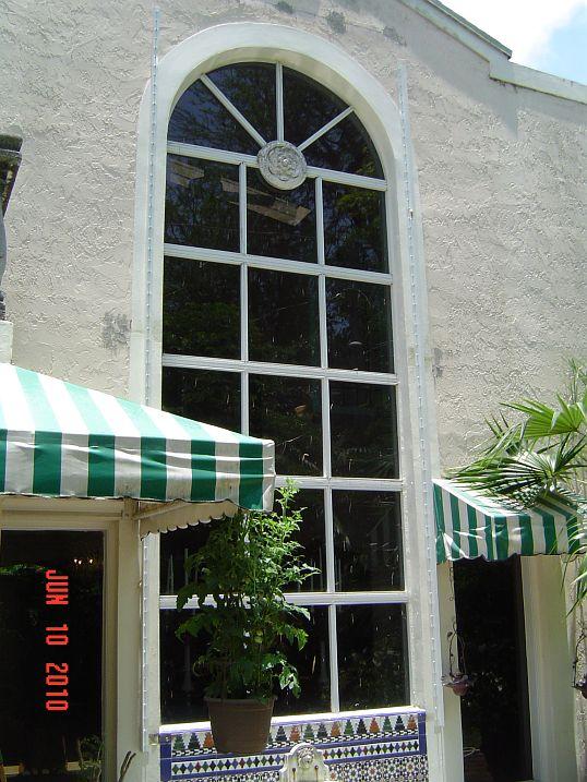 storm impact windows