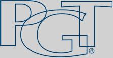 PGT Windows Miami logo