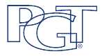 PGT Windows Miami logo
