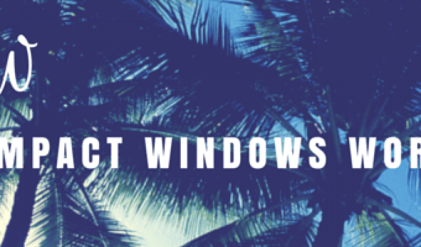 imact windows miami
